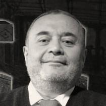 Francisco Zúñiga Urbina