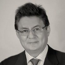 Gerardo Eto Cruz
