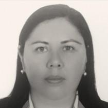 Irina Cervantes Bravo
