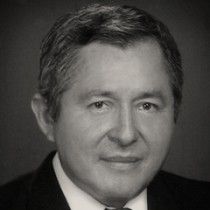 José Felix Palomino Manchego