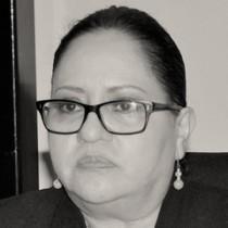 Teresita Rendón Huerta Barrera
